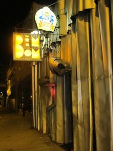 Bim Bom Lounge